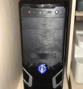 Компьютер CROWN