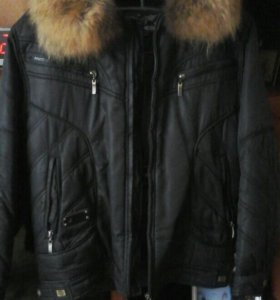 Мужская куртка 46-48р