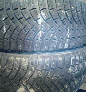 Продам шины Michelin X-Ice