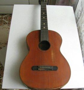 Гитара 7ми струнная (старая)