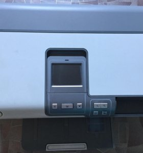 HP PhotoSmart D7363 принтер