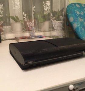Sony плейстейшен 3