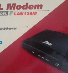Acorn ADSL Modem