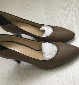 Туфли женские, 36р новые