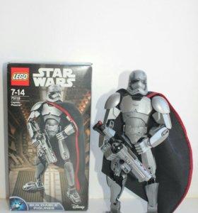 Lego Star wars 75118
