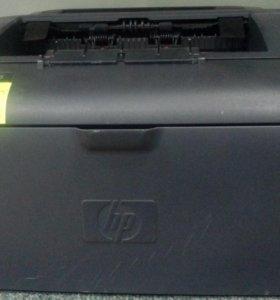 HP LaserJet 1015