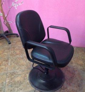 Кресло парикмахера