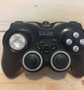 Геймпад EXEQ hy-858