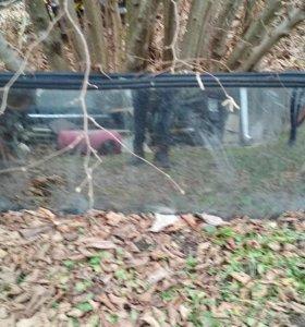 2 стекла задние ваз2101