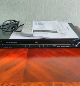 DVD - видеоплеер Pioneer DV - 300