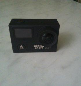 Камера Gorila 4k