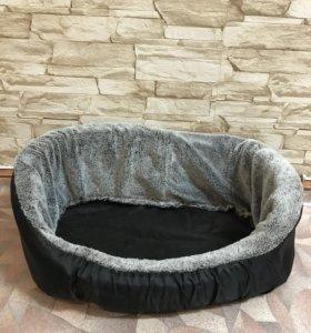 Лежак для маленьких собак/ кошек