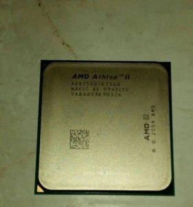 Процесор атлон 2