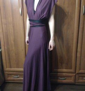 Вечернее платье трансформер от Avon