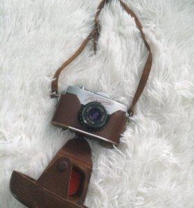 Фотоаппарат «Нарцисс»