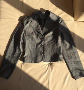 Женский пиджачок
