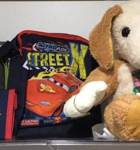 Детские Сумочки, рюкзачки и кошелёчки