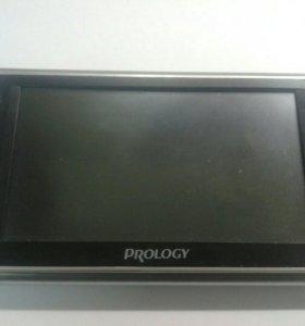 Навигатор prology imap 5000m