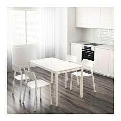 Стол и стулья из ИКЕА новые
