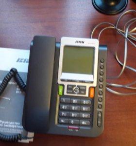 Телефон проводной BBK