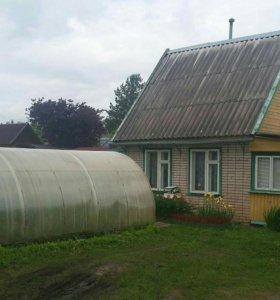 Дача, 39 м²