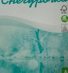 Бумага для печати Снегурочка А4