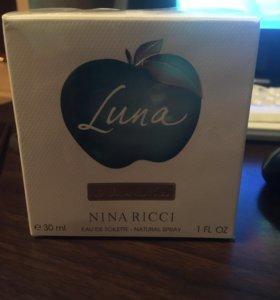 Духи Nina Rich Luna