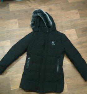 Мужская ,зимняя куртка