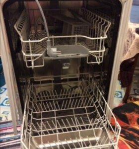 """Посудомоечная машина """"Bosch"""" срочно торг"""