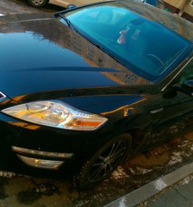 Ford Mondeo 2012 люкс