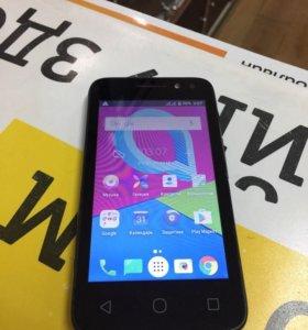 Alcatel U3 3G Dual sim