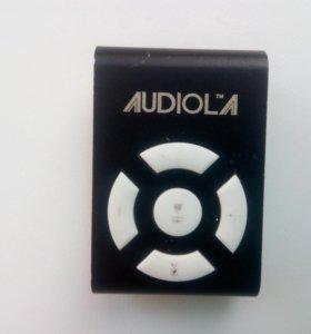 AUDIOLA PD 809MP 3/2G