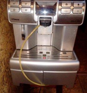 кофемашина Saeco Aulica