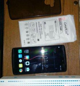 Продам телефон lenovo X3 lite k51c78
