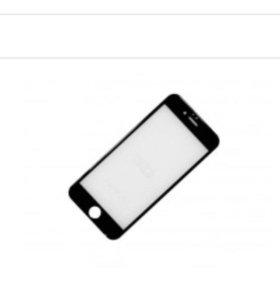 3D стекла на iPhone 6,6s
