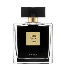 Парфюмированная вода Little Black Dress