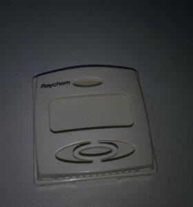 Рамка для термостата TA тёплого пола