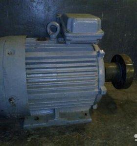 Электродвигатель 37 кв
