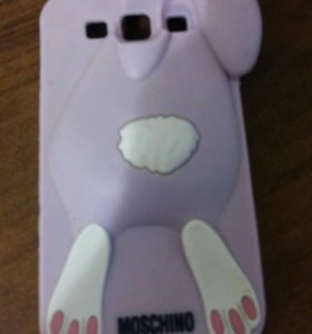 Продаю сразу 3 чехла для телефона Samsung galaxyS3