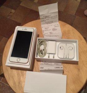 iPhone 6s на гарантии в идеале