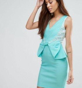 Шикарное платье Vesper