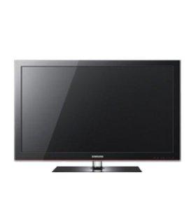 Телевизор Samsung LE32C550J1wxru