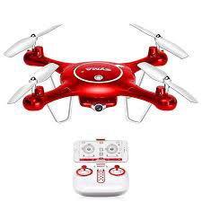 Квадрокоптер SYMA X5UW с камерой FPV + WiFi