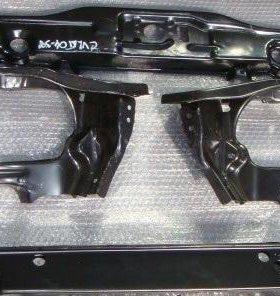 Панель передняя телевизор Chevrolet Lacetti