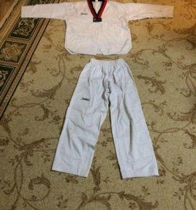 Форма для taekwondo