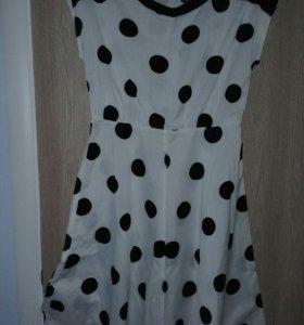 Платье 16размер Румыния