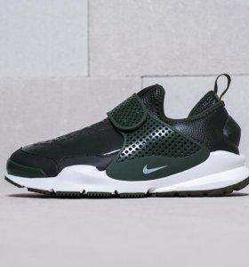 👟 Кроссовки Nike Sock Dart MID x Stone Island 👟
