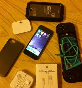 iPhone 5S суперкомплект