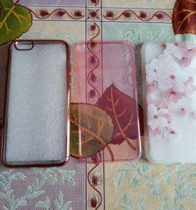 Чехлы для Apple Iphone 6/6s