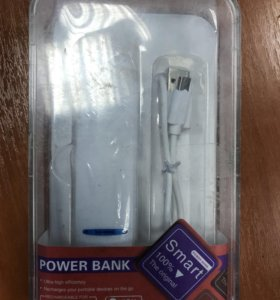 Внешний аккумулятор.Power Bank